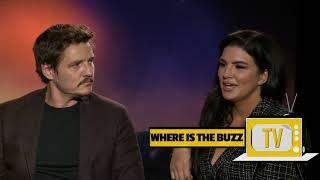 Pedro Pascal, Carl Weathers, and Gina Carano Talk Season Finale Of The Mandalorian