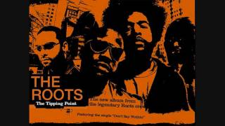 Download The Roots - Guns are drawn [HD] Video