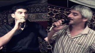 Zara gəlmisən Sən | Super Deyishme | Mesedibaba,Vuqar Bileceri,Orxan,Mirferid,Mirsadiq