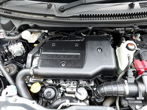 How to check Diesel engine of used car ?