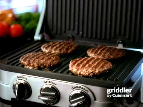 Cuisinart Griddler Commercial