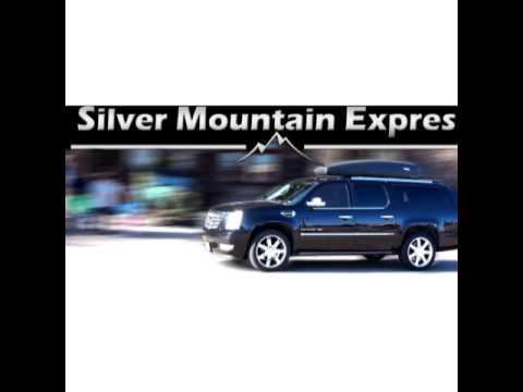 Colorado Limo Service. Denver to Vail. (303)350-8406 Silver Mountain Express.
