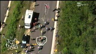 Tour de France 2010 recap