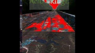 $tripe- Acid Bridge Preface