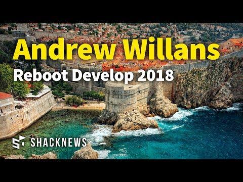 Andrew Willans Talks Reboot Develop 2018 & New Castle Game Development
