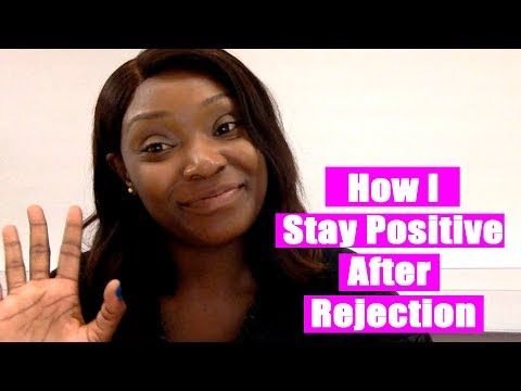 Chika ep. 5 - How I Stay Positive After Rejection | The Great Grad Job Hunt