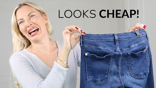 How To Look Elegant In Jeans