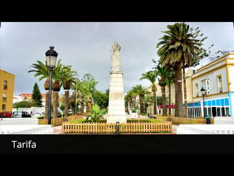 Places to see in ( Tarifa - Spain )