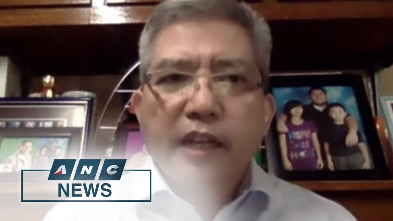 Is administering Sinovac vaccine on elderly safe? PH vaccine expert panel explains recommendations
