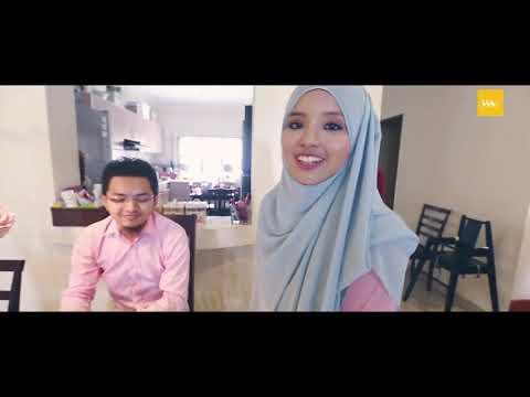Part2_Keluarga Amirul+Irine Nadia