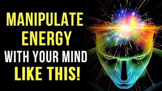 Hidden Mind Powers And How To Use Them! (law Of Attraction The Secret) Must See!