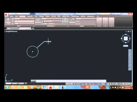 AutoCAD I 18-10   Drawing Leader Lines and Multileader Styles
