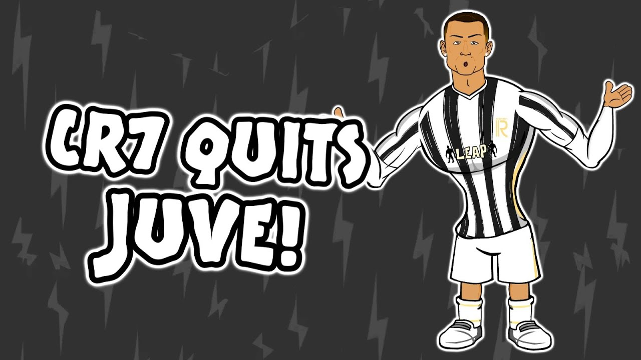 6 things Cristiano Ronaldo can do if Juve DONT make Champions League!