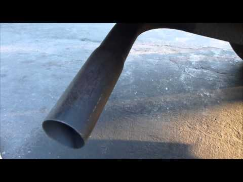 How to Paint your Exhaust