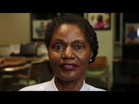 Catholic Charities Galveston-Houston Helping Women Veterans in Fort Bend County
