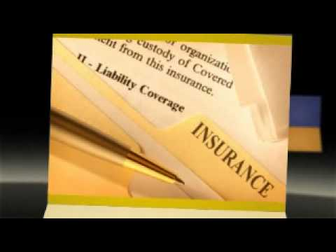 Commercial Insurance Agent