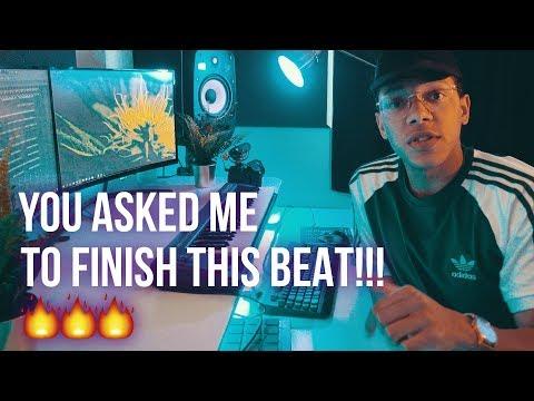 I MADE THIS HAPPY TRAP BEAT!!! (FL STUDIO 12) | Chuki Beats Making A Beat
