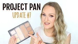 Project Pan 2017 - Update #7