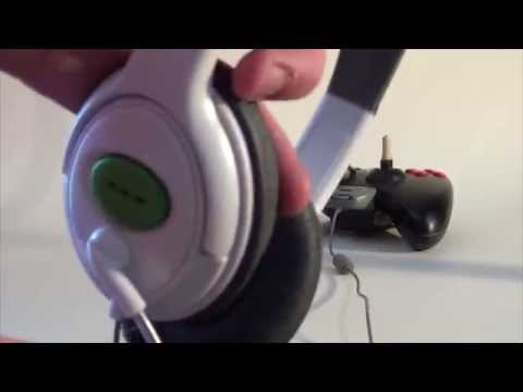 Generic $5 Xbox 360 Mic Review With SMASHING Results Gecko Guy-