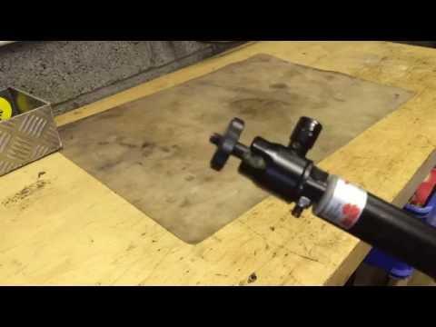 XSories Big U-Shot - REPAIR - Selfie Stick GoPro action camera repair