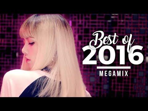 BEST OF 2016 | K-POP MEGA MASHUP (123 SONGS)