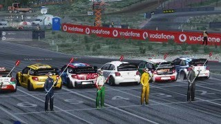 Assetto Corsa - Rally Legends Mod - Citroen DS3 WRC @ Trento