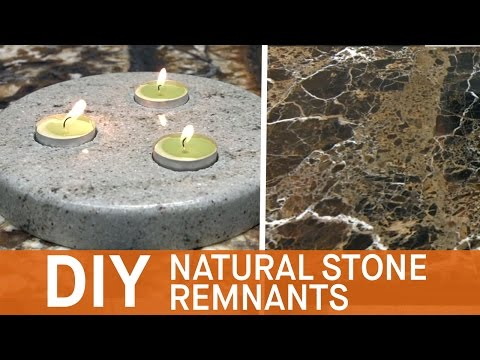 Do it Yourself Projects with Natural Stone | Marble.com