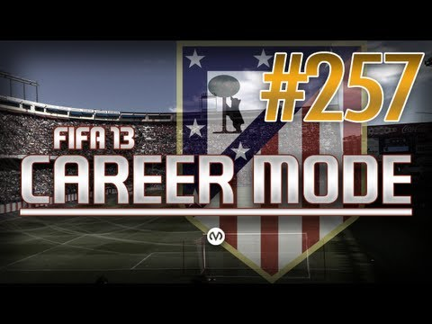 FIFA 13 - Career Mode - #257 - The Spanish Acquisition