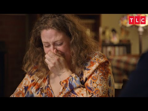 Watch This Woman Learn About Her Long Lost Mother