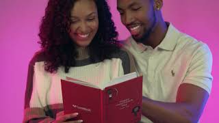 A Romantic Valentine's Day with LoveBook