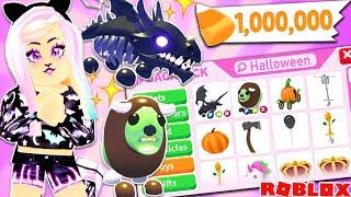 Playtubepk Ultimate Video Sharing Website - new legendary halloween pets in adopt me new adopt me halloween update 2019 roblox