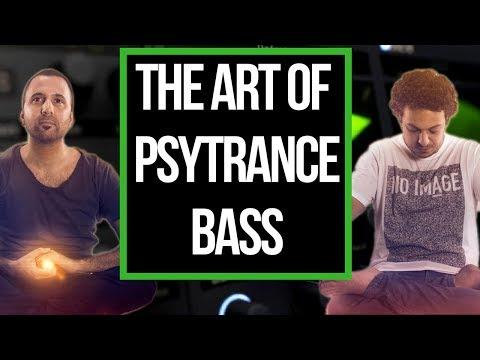 The Psytrance BASS