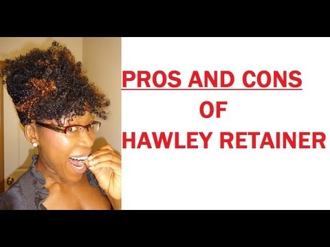 {#179}  Pros and Cons Of Hawley Retainers