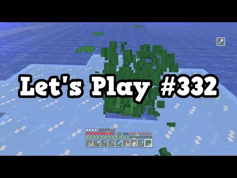Minecraft Xbox TU61 Let's Play #332 - I Never Tried This Before!