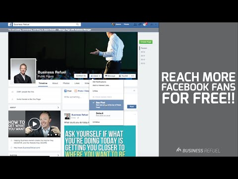 How to Increase Your Facebook Page Reach without Paying Anything!