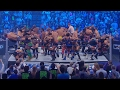 Historical 41 Man Battle Royal SmackDown Oct 14 2011