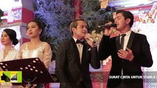 Virgoun Surat Cinta Untuk Starla Cover By Taman Music Entertainment At Balai