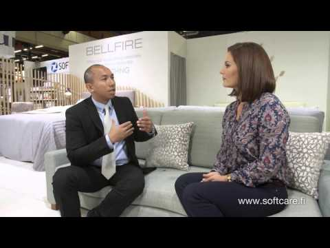 Softcare at Habitare 2015