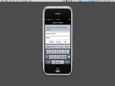 EASIEST WAY TO GET INTERNET TETHERING ON iPHONE 3G/3GS FOR FREE