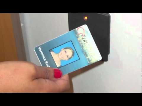 Card Access Control Solutions from Keri Systems