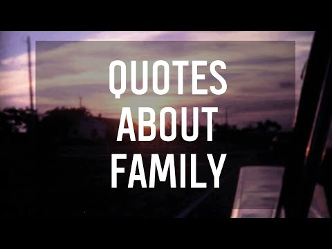 6 Quotes About Families From YA Books
