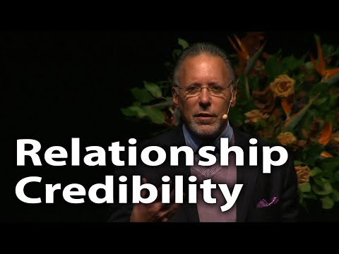 Relationship Credibility & Getting Clients In Real Estate