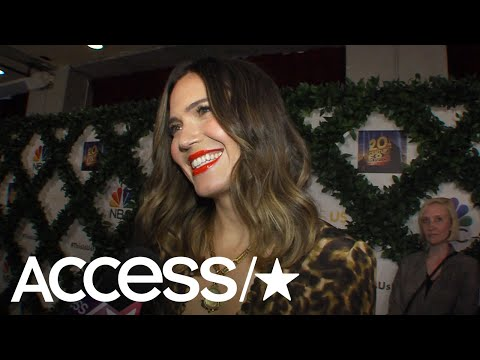 Mandy Moore: Jack & Rebecca's Origin Story Will Be Revealed In 'This Is Us' Season 3 | Access