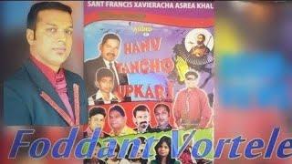 Foddant Vortole   Seby De Divar   Album - Hanv Tancho Upkari by P2ferns