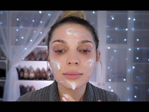 DRY SKIN |  Makeup & Skincare Tricks