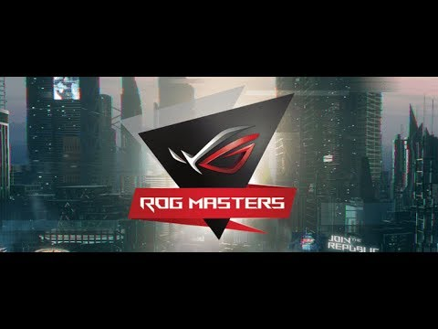 You Can Win 3,20,00,000 IN Gaming ASUS ROG Masters Tournament