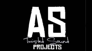 As Projects - Twisted Sound (original Mix)