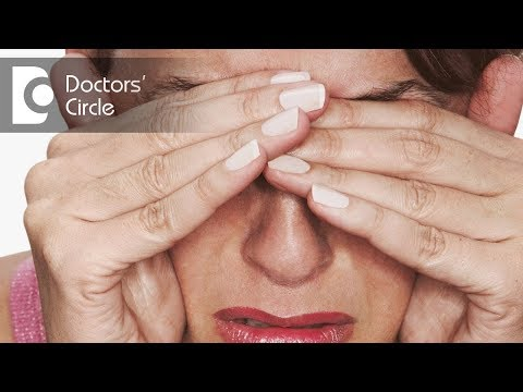 Can swelling of the eyes be related to Migraine Headache? - Dr. Elankumaran P
