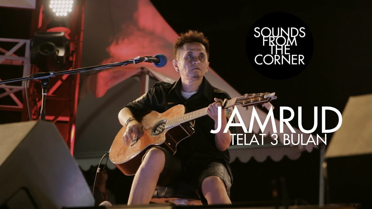 Download Jamrud - Telat 3 Bulan | Sounds From The Corner Live #20 MP3 Gratis