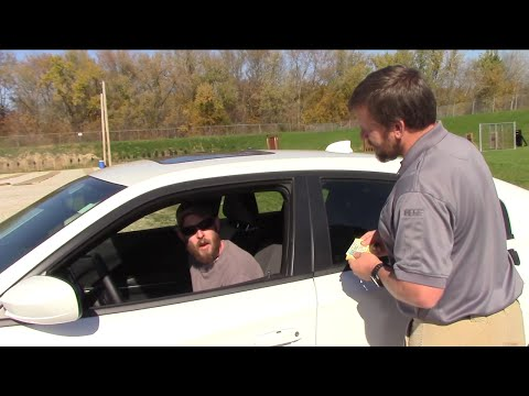 Concealed Carry Tips: Pulled Over By Police
